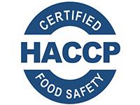haccp certificato
