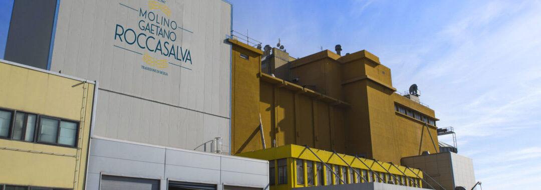 Produttori di farina in italia: Roccasalva specialista in semola