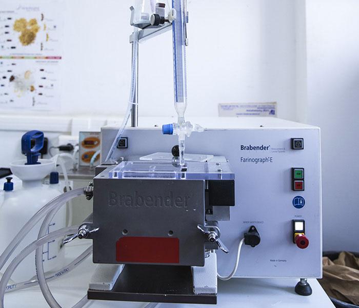 laboratorio molino roccasalva